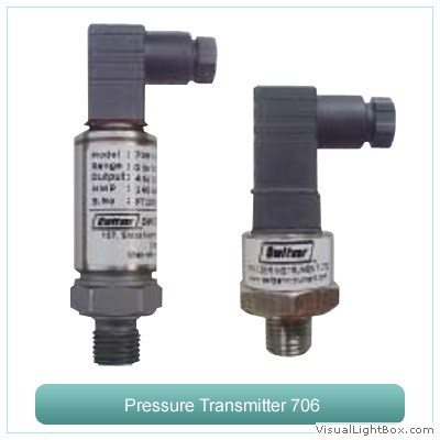 pressure transmitter distributors